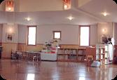 ひまわりの塔(図書室) 帯広ひまわり幼稚園