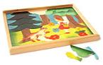 帯広ひまわり幼稚園 玩具